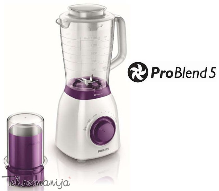Philips blender HR 2163/00