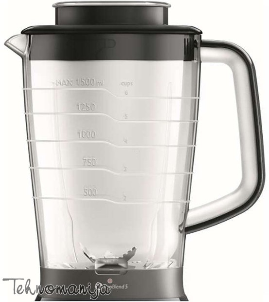 Philips blender HR 2162/90