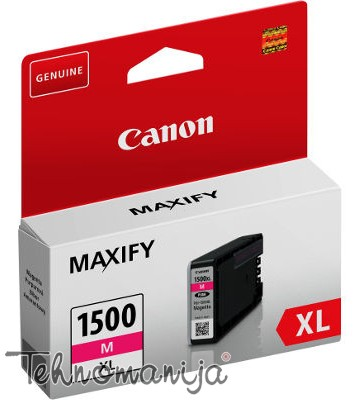Canon kertridž PGI-1500XL M