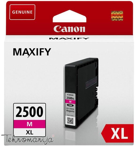 Canon kertridž PGI-2500XL M
