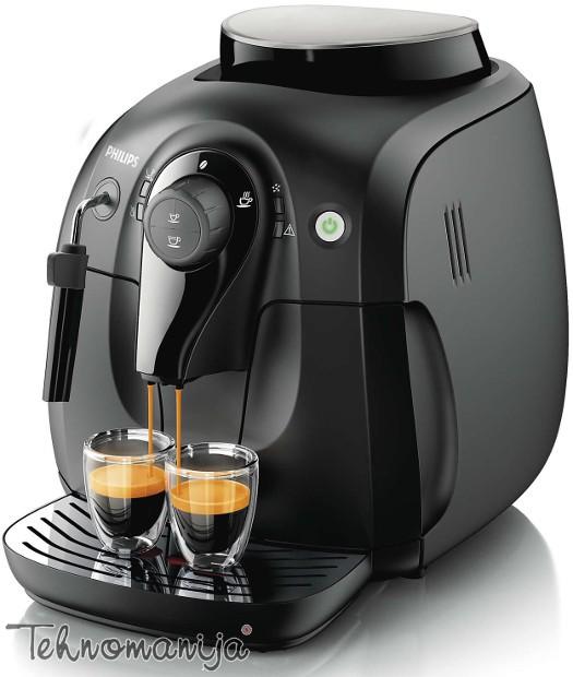 Philips aparat za espresso HD 8651/09