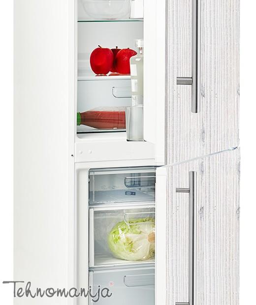 VOX Ugradni frižider IKK 3500, Samootapajući