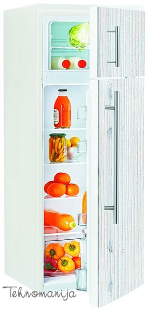 VOX Ugradni frižider IKG 2600, Samootapajući
