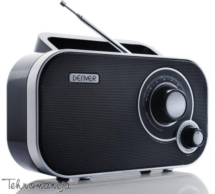 DENVER Radio TR 54 CRNI