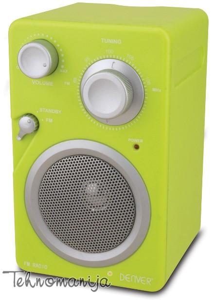 DENVER Radio tranzistor TR 41C