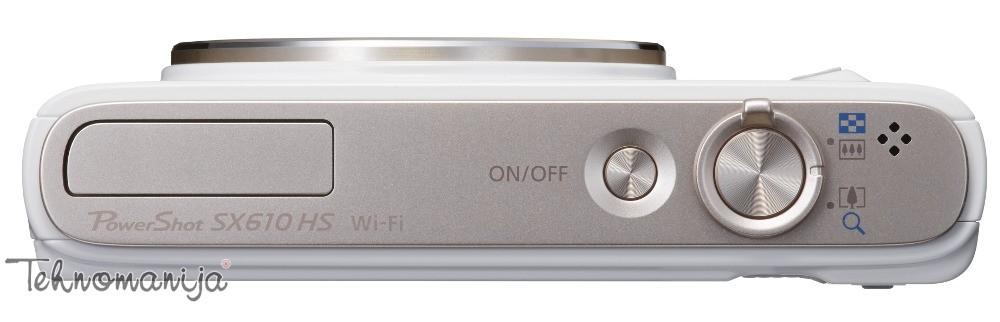 Canon fotoaparat PowerShot SX 610HS BELI