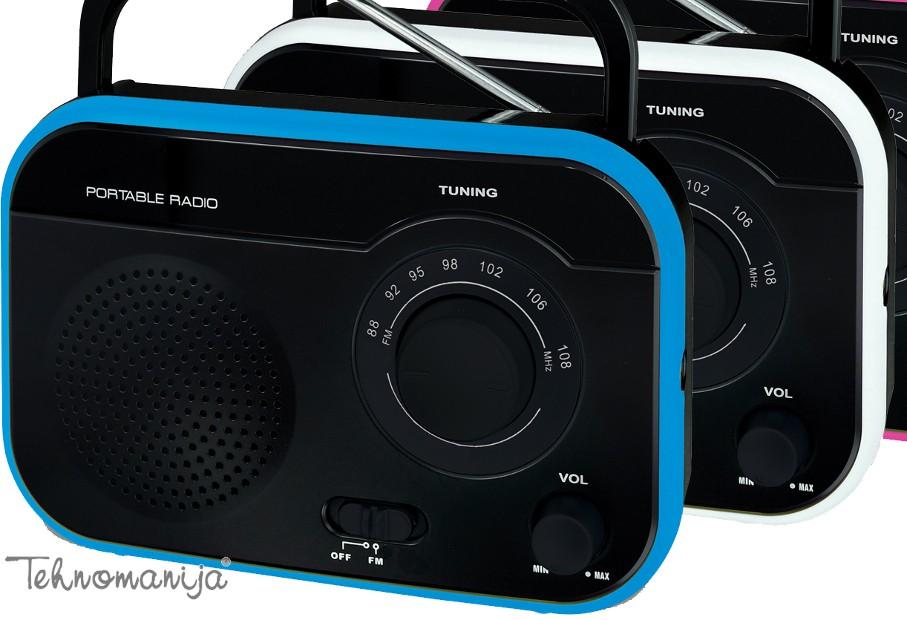DENVER Radio TR 55C