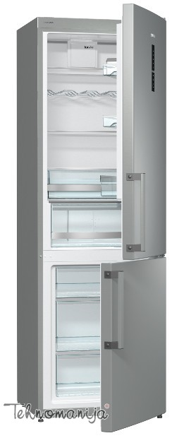 Gorenje kombinovani frižider RK6192LX