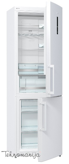 GORENJE Kombinovani frižider NRK 6191 MW, No Frost Plus