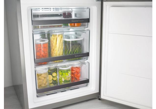 Gorenje kombinovani frižider NRK6203TX