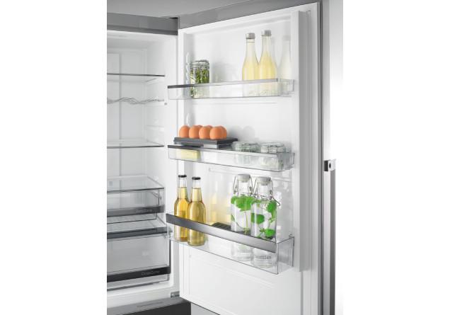 GORENJE Kombinovani frižider NRK 6203 TX, No Frost Plus
