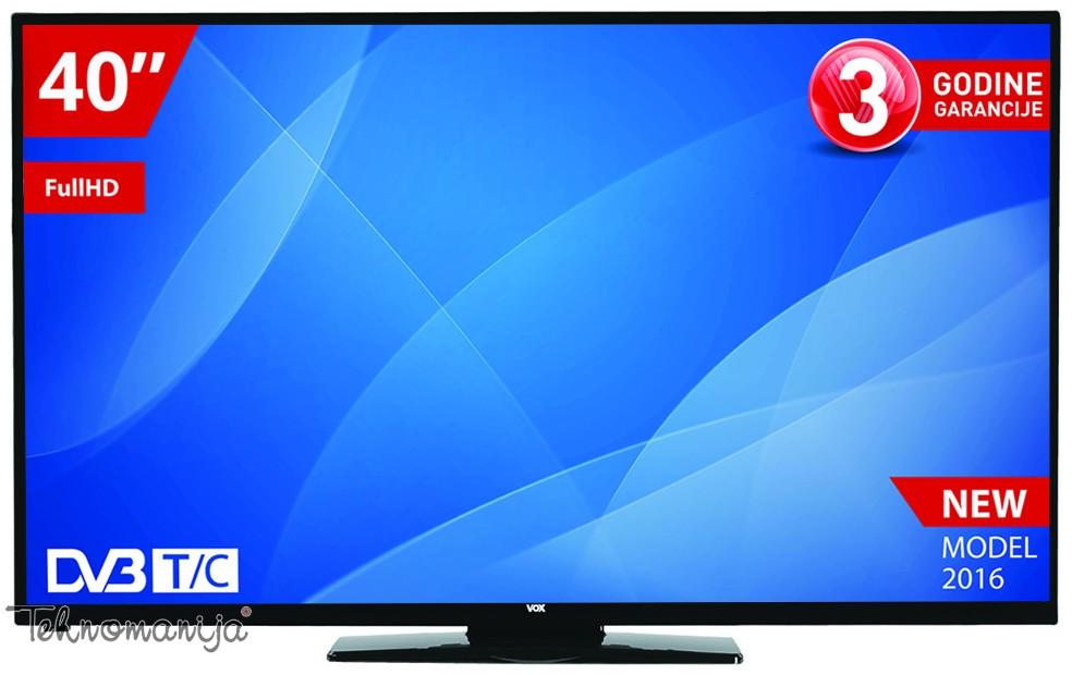 VOX televizor LED 40B550