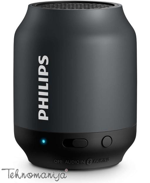 PHILIPS Bežični zvučnik BT 50B 00