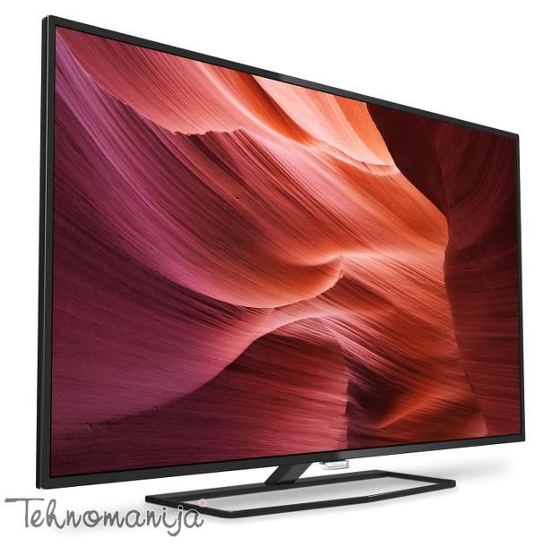 Philips televizor LED LCD 48PFT5500/12