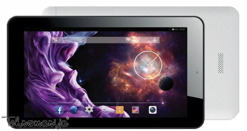 """eSTAR Tablet računar ES BEAUTY QW 5, 7"""", 512 MB, 8 GB"""