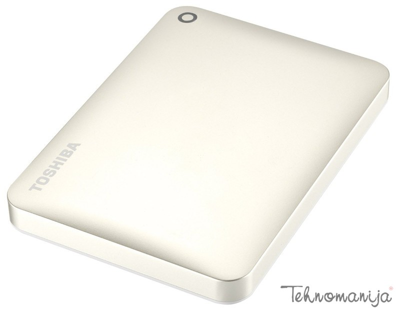 "Toshiba Canvio Connect II 2.5""500GB Gold, USB 3.0 eksterni hard d"
