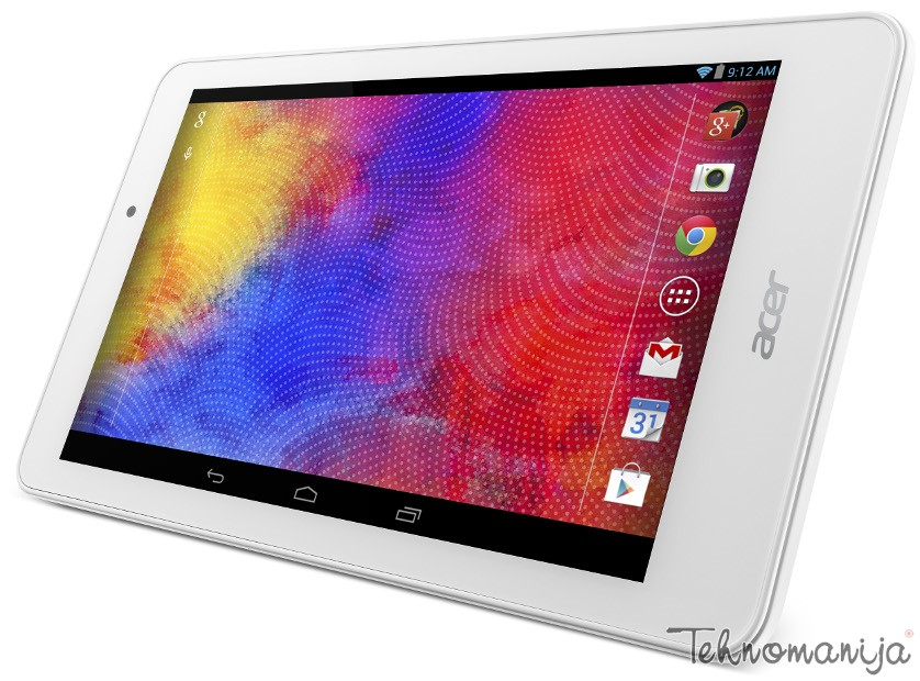 Acer tablet Iconia One 8 B1 810 WHITE