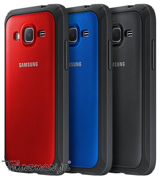 Samsung maska za Galaxy Core Prime EF-PG360BSEGWW