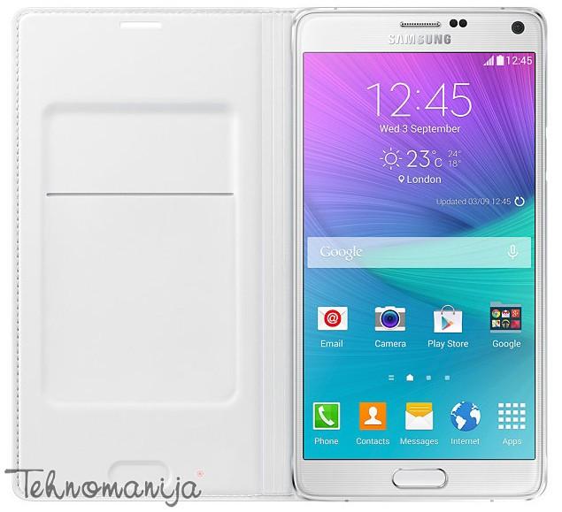 Samsung zaštita za Galaxy Note 4 EF-WN910BWEGWW
