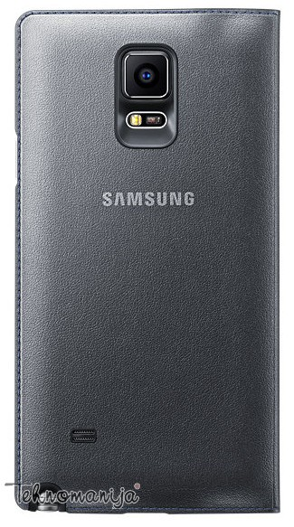 Samsung zaštita za Galaxy Note 4 EF-NN910BCEGWW