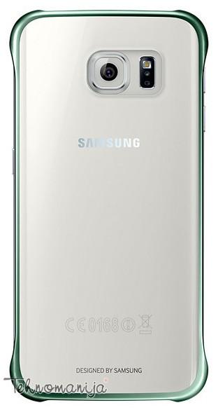 Samsung maska za Galaxy S6 edge EF-QG925BGEGWW