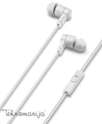 Cellular Line slušalice T203107