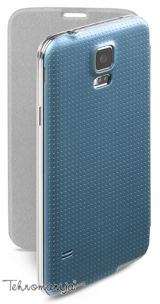 Cellular Line zaštita za Galaxy S5 T203108