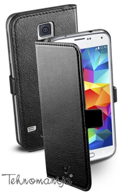Cellular Line zaštita za Galaxy S5 T203122