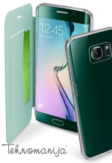 Cellular Line zaštita za Galaxy S6 Edge T203159