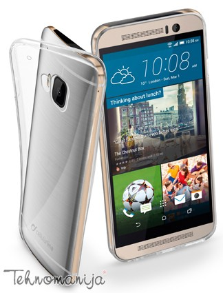 Cellular Line maska za HTC ONE M9 T203174