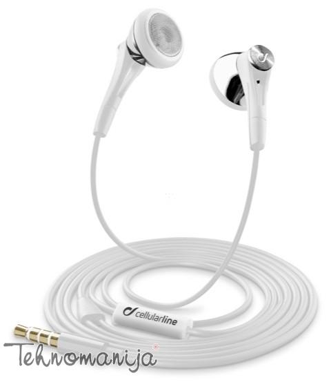 Cellular Line slušalice T203176