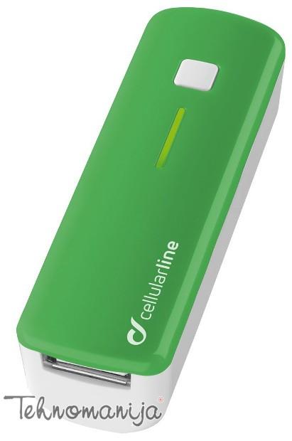 Cellular Line prenosna baterija T203203