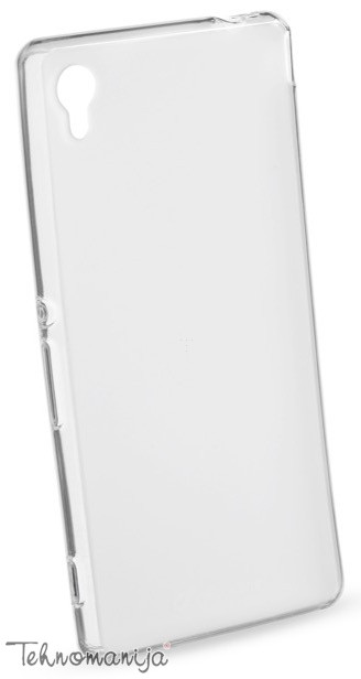 Cellular Line maska za Xperia M4 T203223