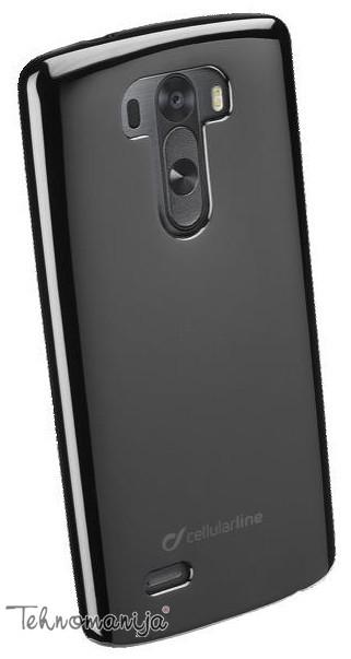 Cellular Line maska za LG G3 T203228