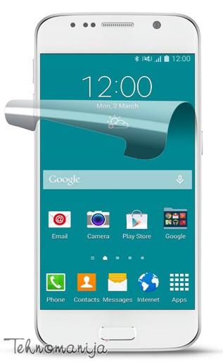 Cellular Line folija za Galaxy S6 T203233