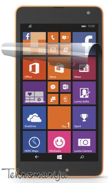 Cellular Line folija za Lumia 535 T203235