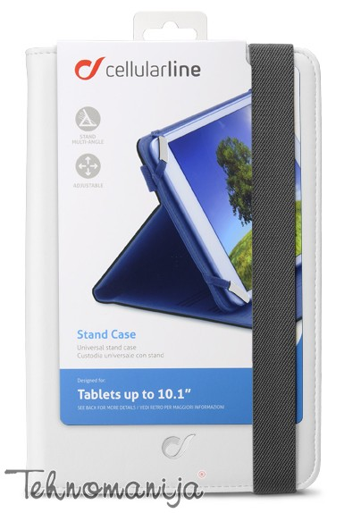 "Cellular Line zaštita za tablet do 7"" T203271"