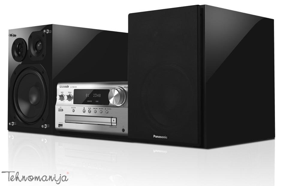 Panasonic mikro linija SC-PMX100EGS