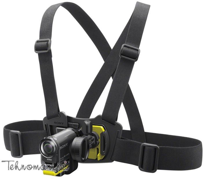Sony pojas za montiranje Action Cam AKACMH1 SYH