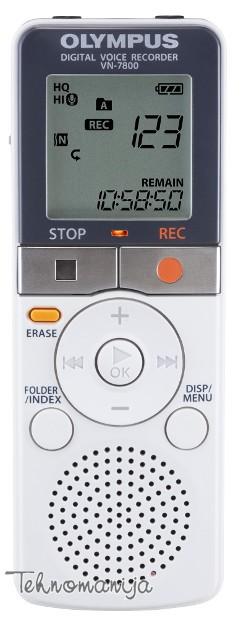 OLYMPUS Diktafon VN-7800