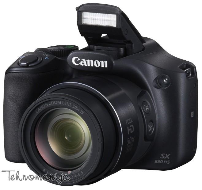 Canon digitalni fotoaparat PowerShot SX 530HS