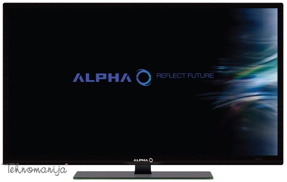 Alpha televizor LED LCD 43AF1000