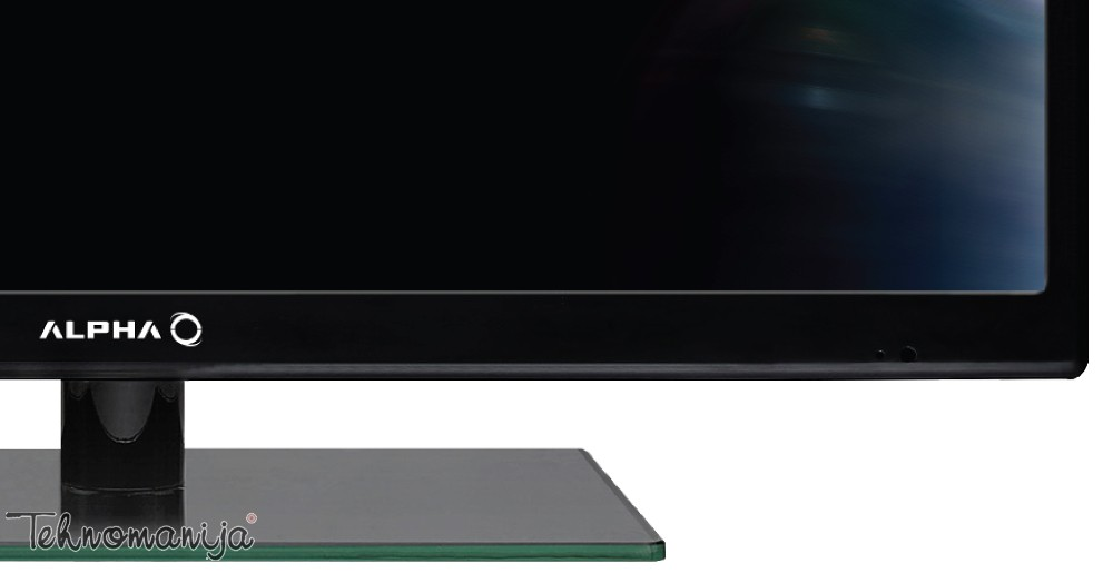 Alpha televizor LED LCD 24AR2000