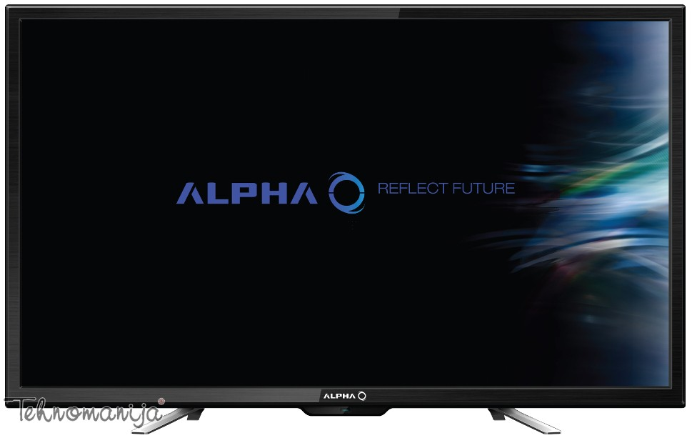Alpha televizor LED LCD 48AF2500