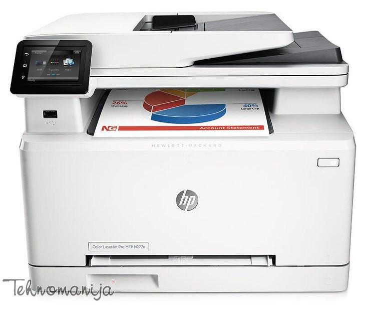 HP multifunkcijski uređaj LaserJet Pro M277n B3Q10A