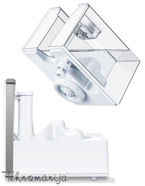 Beurer ultrazvučni ovlaživač vazduha LB 88 WHITE