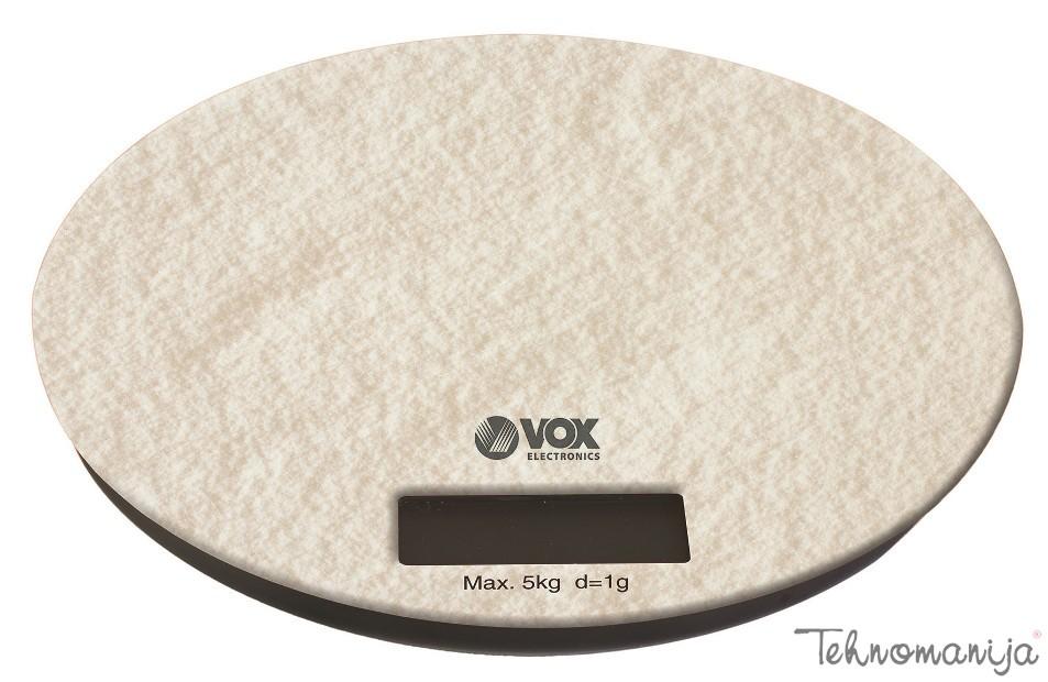 VOX kuhinjska vaga KW-1709