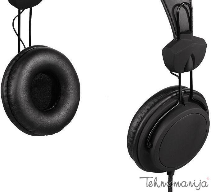 Hama slušalice sa mikrofonom 93074-AB