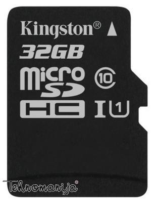 Kingston memorijska kartica KFSDC10G2/32GBSP