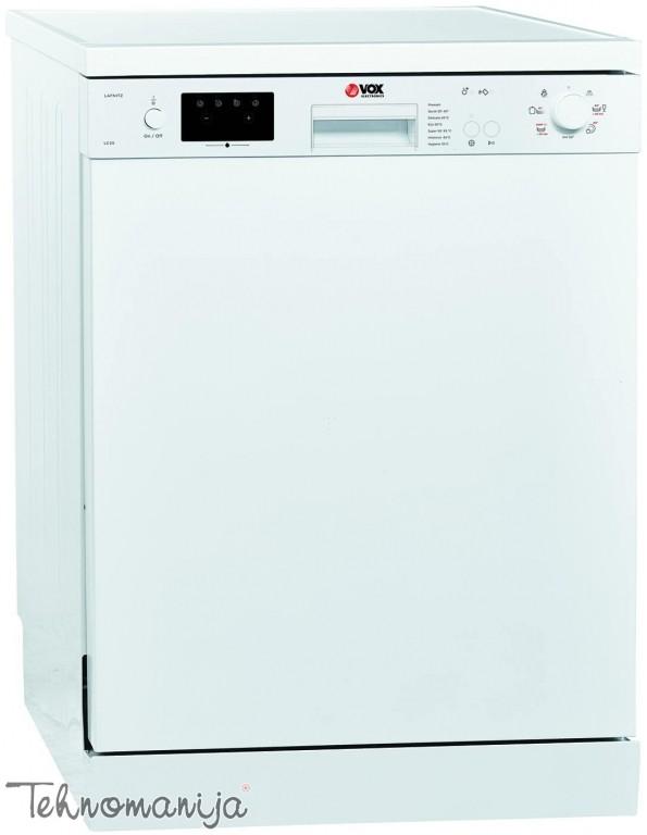 VOX Mašina za pranje sudova LC 25, Samostalna